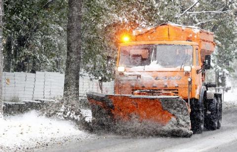 Через сильний снігопад у Польщі загинули двоє осіб (6 фото) (1)