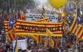 Британія не визнає незалежність Каталонії - Тереза Мей