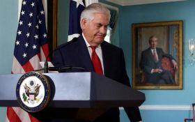 Відставка Тіллерсона: названа справжня причина звільнення головного дипломата Трампа