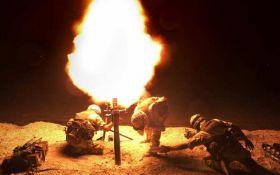Бойовики знову гатять з важкої зброї: штаб ООС повідомив тривожні новини з Донбасу