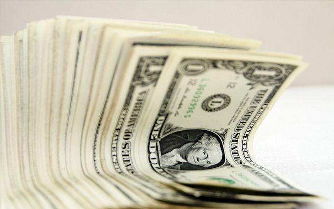 Курсы валют в Украине на четверг, 23 ноября
