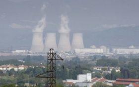 У Європі вибухнула атомна станція: з'явилися перші подробиці