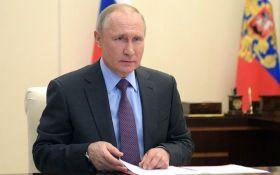Такого ще не було: Путін зважився на шокуюче зізнання
