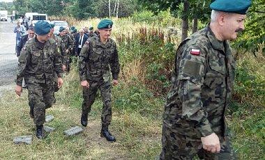 У Польщі створять добровольчу Нацгвардію на випадок війни (1)