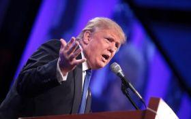 Уничтожить Асада: в Белом доме прокомментировали скандальное требование Трампа