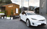 Tesla построила передвижной дом с солнечными панелями: опубликованы фото