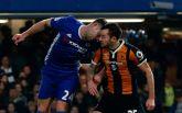 """Футболист """"тигров"""" получил чудовищную травму в матче с """"Челси"""": опубликовано видео"""