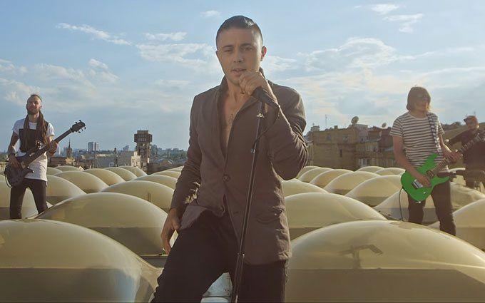"""""""Антитела"""" почувствовали пульс мегаполиса в новом клипе: опубликовано видео"""