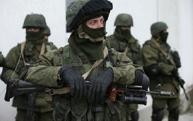 Розвідка розкрила нові дані про російські війська в Криму