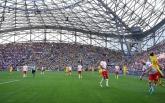 Порошенко поділився враженнями від провалу України на Євро-2016