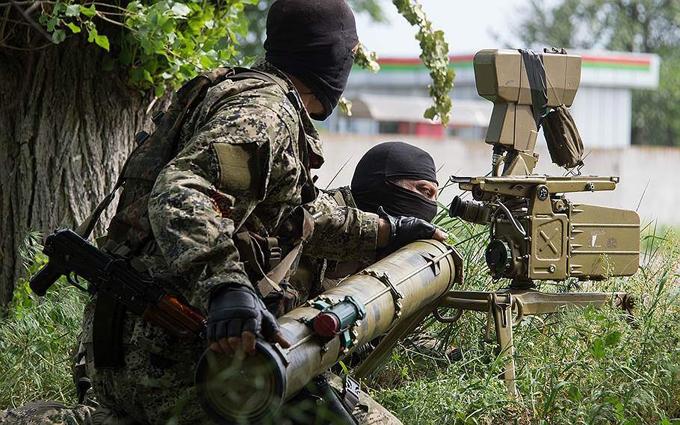 ООН опублікувала доповідь про страти на Донбасі