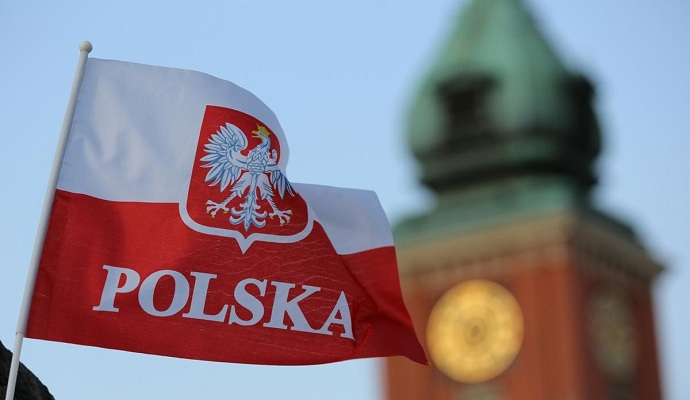 Standard & poor's знизило суверенний кредитний рейтинг Польщі