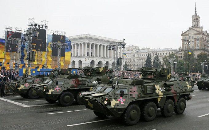 Модний український військовий став хітом соцмереж: опубліковано фото