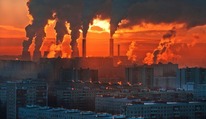 Человечество виновато в рекордно жарких годах XXI века