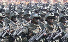 """КНДР представила новий спецназ, а США заявили про """"кінець стратегічного терпіння"""""""