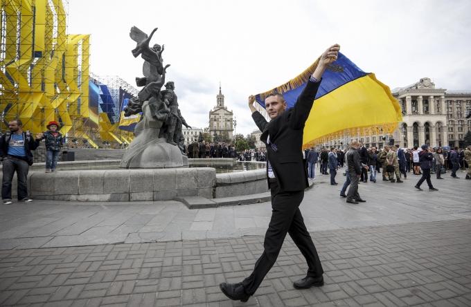 День Независимости 2018: куда пойти на выходных в Киеве (4)