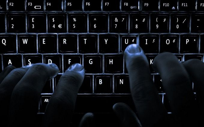 Атака хакерів на сайт РНБО: з'явилися нові подробиці