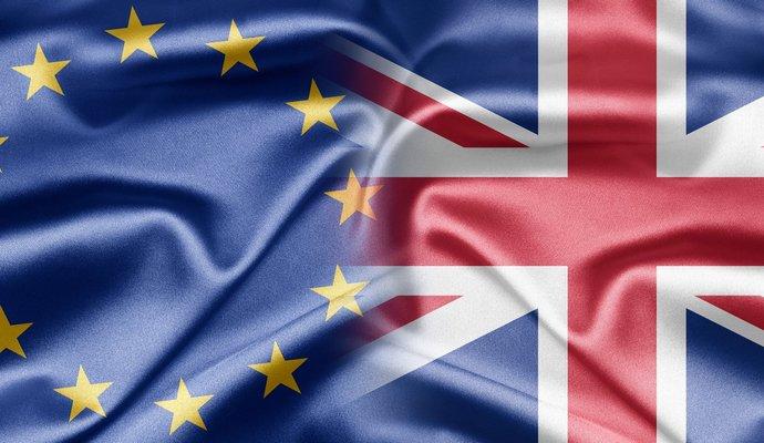 Британия может стать первой страной, покинувшей ЕС