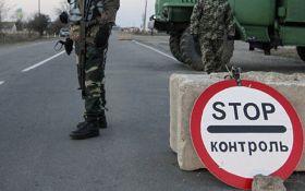Скандал з волонтерами в зоні АТО: поліція дала пояснення