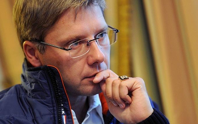 Мер Риги заявив, що постраждав за російську мову: фанати Путіна біснуються