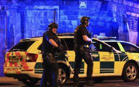 Теракт в Манчестере: полиция задержала пятого подозреваемого