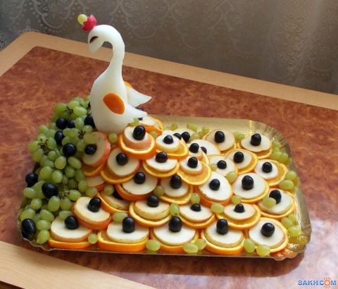 Карвинг украшение для тортов картинки