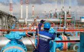 Газпром вызвал критику Украины заявлением о поставленном газе