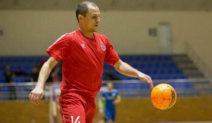 Бондарь продолжит карьеру в Казахстане