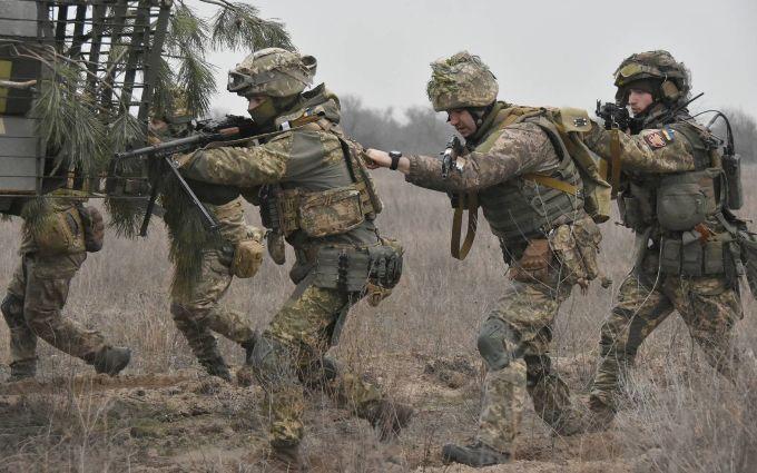 В Украине утвердили распределение срочников армейского весеннего призыва