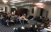 В МИД откликнулись на проблемы украинских туристов