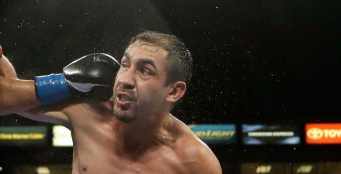 Популярный украинский боксер проведет бой против непобедимого чемпиона NABF