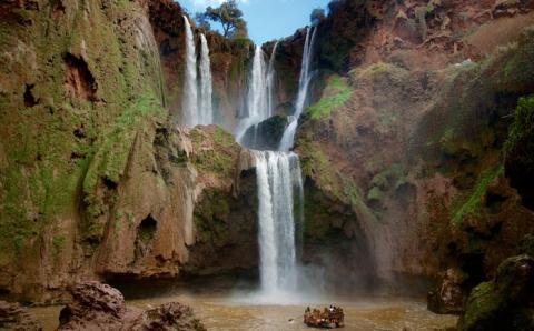 Найзахопливіші водоспади в світі, від краси яких завмирає серце (15 фото) (11)