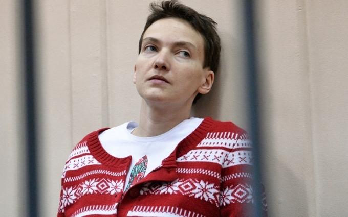 В США придумали России новый эпитет после приговора Савченко