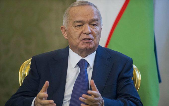 Госпіталізовано президента Узбекистану: вже з'являються прогнози про майбутнє країни