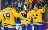 Швеція феєрично вийшла у фінал Чемпіонату світу з хокею: опубліковано відео