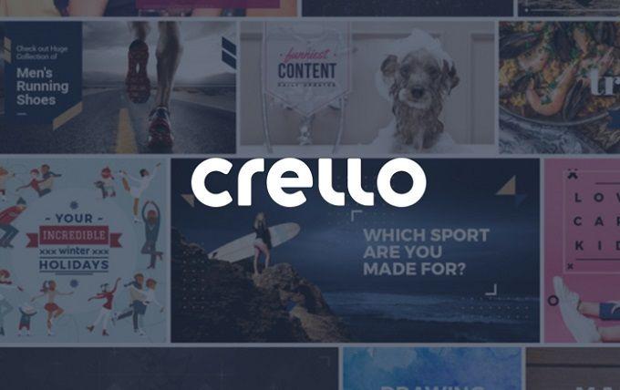 С Crello теперь можно создавать анимированные дизайны в несколько кликов