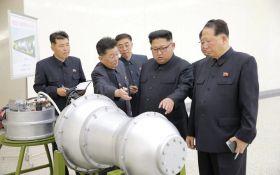 Новые мощные испытания КНДР: США и Евросоюз сделали жесткие заявления