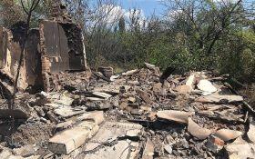 Боевики обстреляли Южное - опубликованы жуткие фото