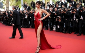 Лучшие наряды с красной дорожки Каннского кинофестиваля: опубликованы фото