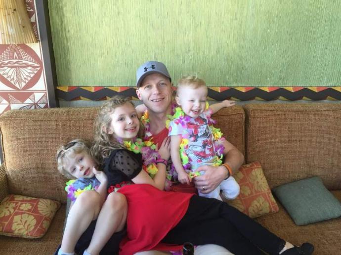 Чоловік убив дружину і трьох дітей і застрелився сам, щоб не допустити розлучення: опубліковані фото (3)