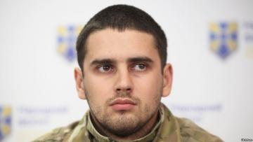Пропавшие в зоне АТО нардеп Дейдей и два бойца нашлись