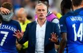 Тренер збірної Франції: дуже жорстоко програти в такому фіналі Євро-2016