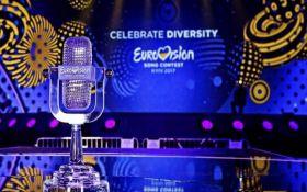 Евровидение-2017: стал известен порядок выступления финалистов