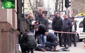 Расстрел Вороненкова: всплыли новые скандальные детали о киллере