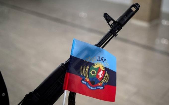 У мережі вказали на нове місце скупчення техніки бойовиків на Донбасі