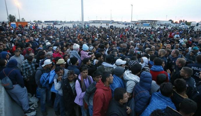 Германия упростит правила депортации иностранных преступников