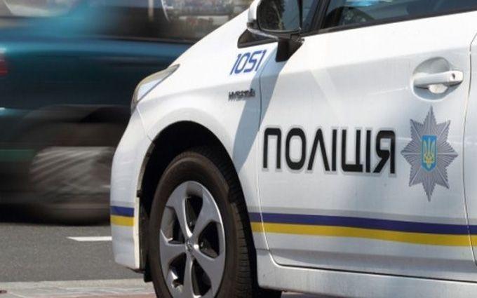 Вцентре Одессы иностранцы устроили массовую драку