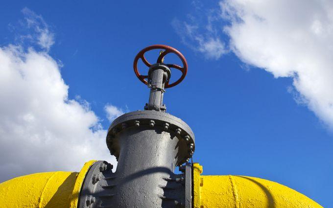 «Газпром» увеличил поставки газа вТурцию вянваре-сентябре на24%