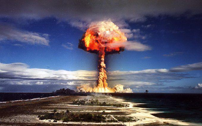 КНДР зробила грізну заяву про ядерну зброю