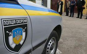 В Сумах грабитель тяжело ранил полицейского: появились подробности